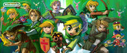 Imagen comunidad genérica The Legend of Zelda
