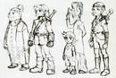 Link et persos MM HH