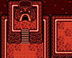 Mazmorra de la Daga y el Escudo OoS Entrada