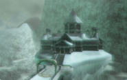 Ruines des Pics Blancs ext