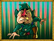 Tingle's Balloon Fight DS Bonus Gallery 14