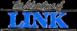 Zelda II - The Adventure of Link (logo)