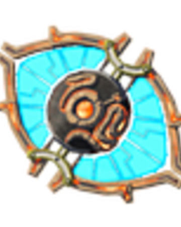 Ancient Shield Zeldapedia Fandom