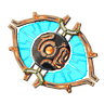 Breath of the Wild Ancient Equipment Ancient Shield (Icon).png
