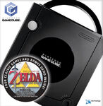 Bundle Gamecube CE