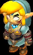 Fierce Deity Armor