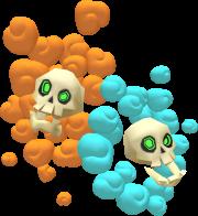 Knochenfratze TWW