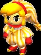 Link Mono de la suerte TFH