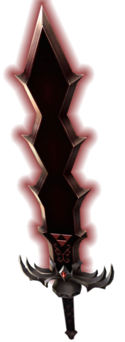 File:Demise's Sword - Ghirahim's True Form (Skyward Sword).png