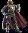 Ganondorf SSB WII U 3DS