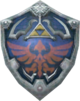 Hylian Shield (Twilight Princess)