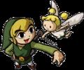Link Wind Waker 9