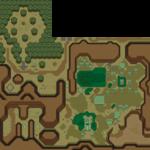 Llanura de las Ruinas ALttP