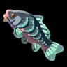 Breath of the Wild Fish (Carp) Armored Carp (Icon)