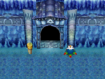 Templo del Hielo