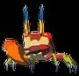 Crabe Armo BOTW