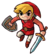Red Link (Four Swords)