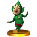 Tingle Trofeo SSB4