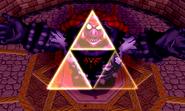 Yuga-Ganon Poder y Sabiduría