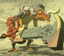 Stone Smasher