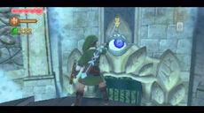 Link ante un Interruptor Ojo SS