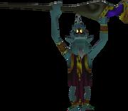 Zaurob (Majora's Mask)