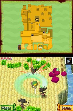 The Legend Of Zelda Phantom Hourglass The Legend Of Zelda Wiki