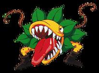 Snap Dragon ALttP