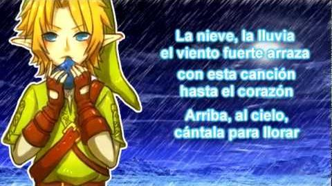 Zelda Song of Storms (Adaptación Latino)-1