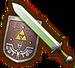 Épée du Héros HWL