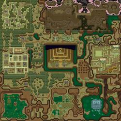 Gesamtübersichtskarte der Schattenwelt(A Link to the PAst)