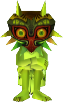 Niño Lunar (Majora's Mask)