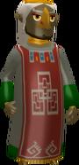 Patriarca Orni TWW