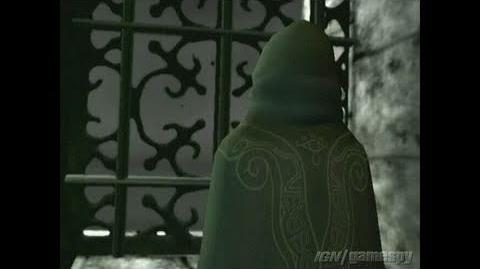 The Legend of Zelda Twilight Princess GameCube Trailer