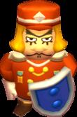 Capitaine de la garde