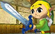 Link Espada del Más Allá PH