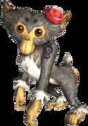 Monkey (Twilight Princess)