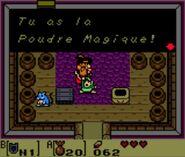 Poudre Magique LADX