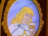 Principe Facade Admirando su Reflejo