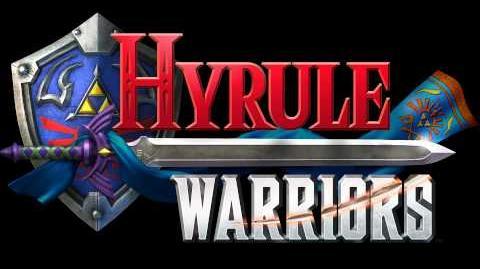 Hidden Skill Training Twilight Princess - Hyrule Warriors Music Extended