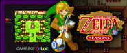 Imagen comunidad The Legend of Zelda Oracle of Seasons Consola Virtual 3DS