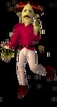 Gemelo Rojo MM