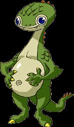 Tokay | Zeldapedia | FANDOM powered by Wikia