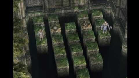 Bonus Video Sacred Grove Guardians (Twilight Princess)