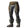 Breath of the Wild Rubber Armor Set Rubber Tights (Icon)