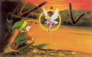 Charca de la Hada (The Legend of Zelda)