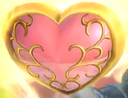 Contenedor de Corazón HW