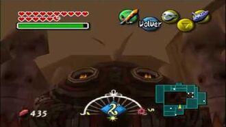 El lado oscuro de The Legend of Zelda - Parte 4-0