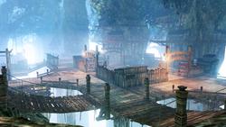 Forêt de Firone 1 (HW)