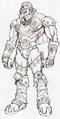 Ganondorf 3 OoT HH
